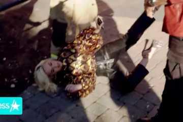 Ada Ledakan Kebocoran Gas di Audisi American Idol, Katy Perry Jatuh
